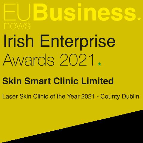 Irish Enterprise Awards Winner 2021