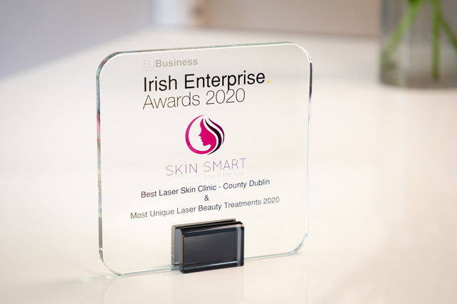 Irish Enterprise Award 2020
