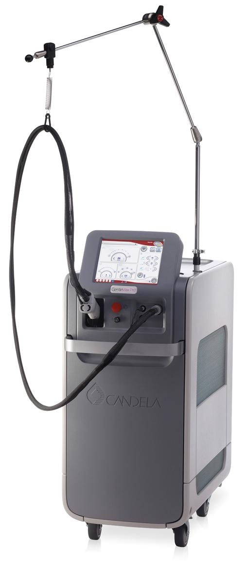 GMAX Pro device
