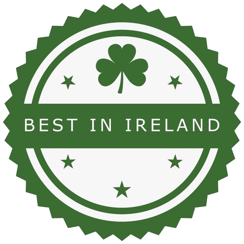 Best in Ireland