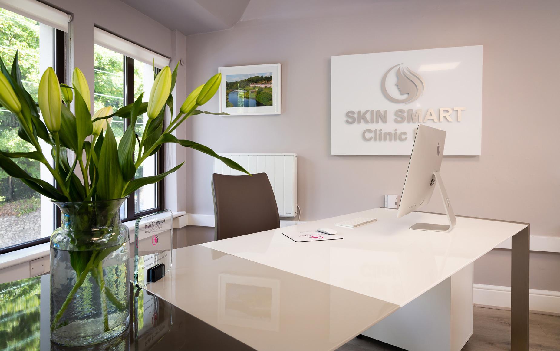 Practice consultation desk