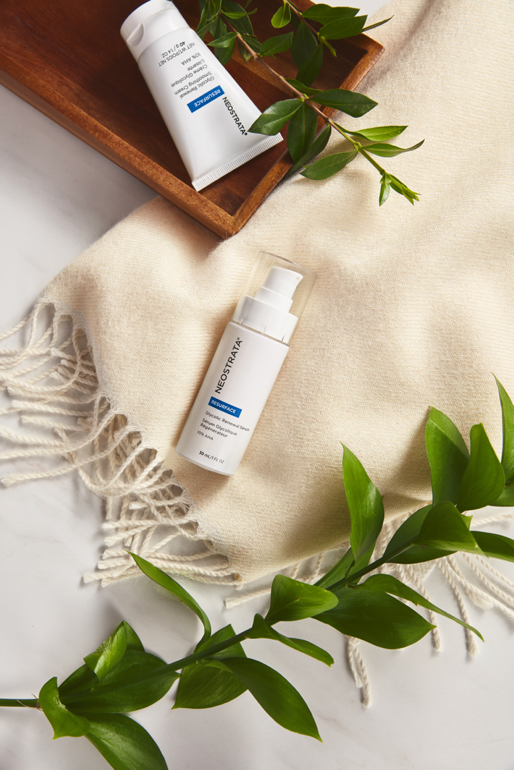 Neostrata Ingredients