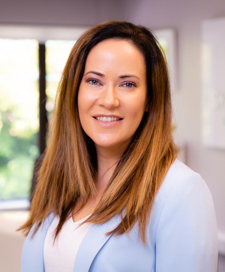 Lisa Moroney | Clinic Aesthetician