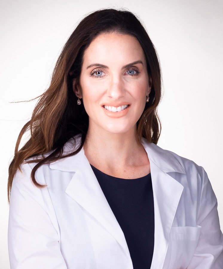Dr. Tara Daly | Clinic Injector