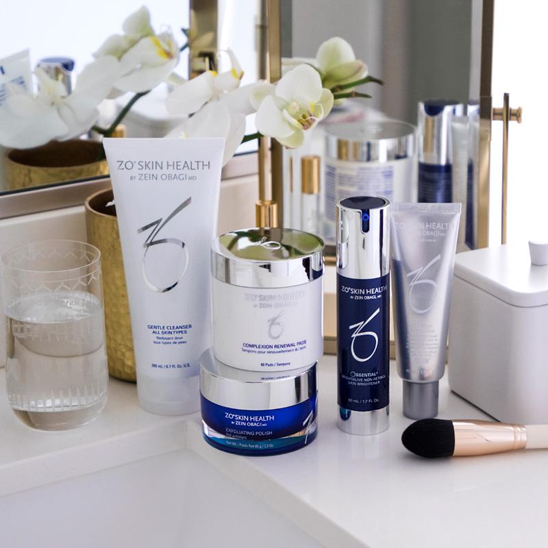 ZO skin health range