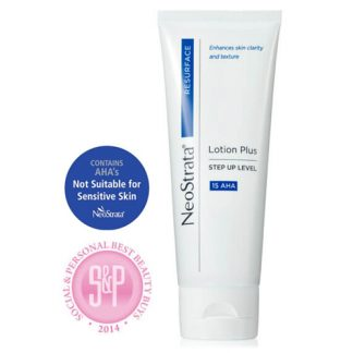 NeoStrata Lotion Plus (Glycolic Body Lotion)