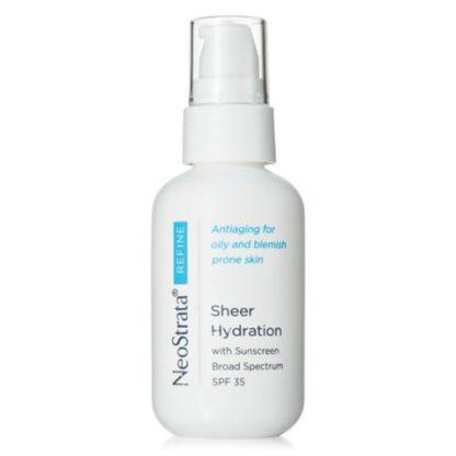 Sheer Hydration SPF 35