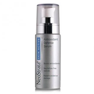 Skin Active Antioxidant Defense Serum
