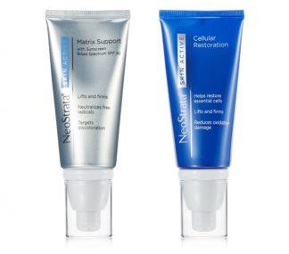 Skin Active Day + Night Duo